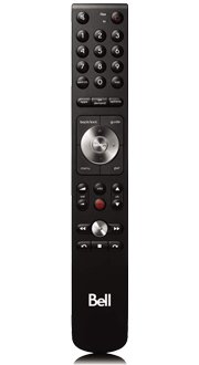 Using your Slim Remote