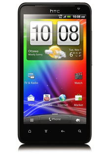 HTC Raider™4G LTE